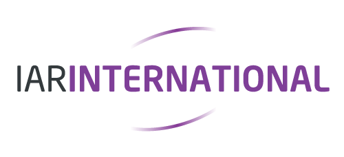 logo IAR international